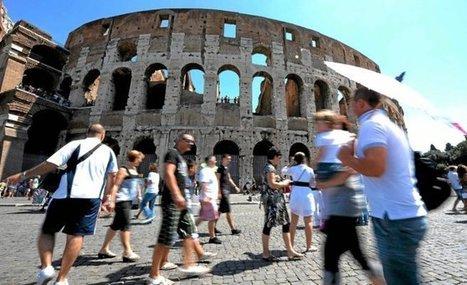 Destinados 18,5 millones a rellenar de arena el Coliseo romano | LVDVS CHIRONIS 3.0 | Scoop.it