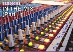 Voice Fiction – In the Mix Part 1 | Voice Over News | Scoop.it