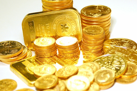 Market Outlook- Gold Partially recovered! | Mutual Fund | Scoop.it