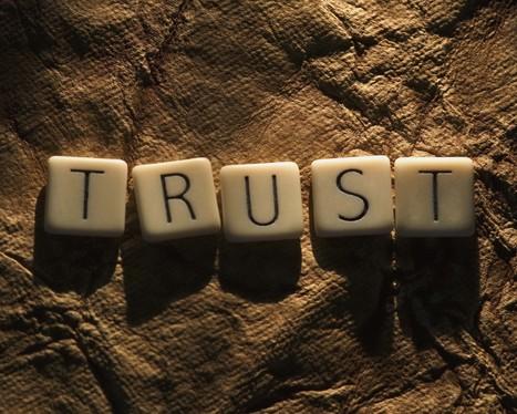 Leadership Tip: Trust Creates a Coaltion | Leadership Development Via Steve Giglio | Scoop.it