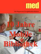 """10 Jahre Mobile Bibliothek Münster"" im iBook Store : medinfo | offene ebooks & freie Lernmaterialien (epub, ibooks, ibooksauthor) | Scoop.it"