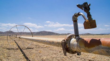 Here's the only explainer on California drought you need | Sustain Our Earth | Scoop.it