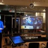 Brightline Interactive Announces Collaboration with ClarkPowell - Digital Signage Connection | The Meeddya Group | Scoop.it