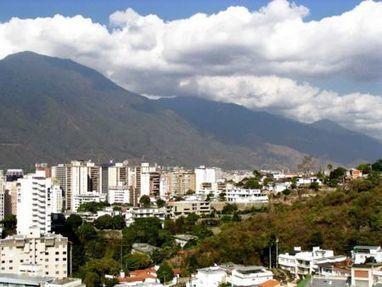 Weather in Venezuela | Venezuela; Deion Wall | Scoop.it