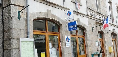 Saint-Agrève : l'office de tourisme de nouveau dans le flou | Tourisme en Ardèche | Scoop.it