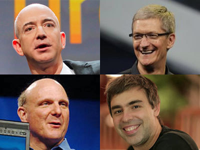 The Great Tablet War Of 2012 - Business Insider | Tablet Publishing | Scoop.it