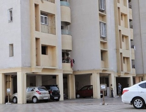 Bengaluru new laws for parking issues | Real Estate News | Scoop.it