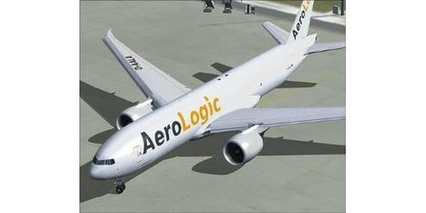 FSX/FS2004 – Boeing 777-20LRF Aerologic Cargo | PerfectFlight | Scoop.it