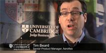 Cambridge Judge Business School : Entrepreneurship & innovation | Entrepreneurship | Scoop.it