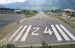 Free Scenery Lukla V3.00   Flight Simming   Scoop.it