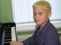 Gergiev's new protégé is 13 years old   Piano   Scoop.it