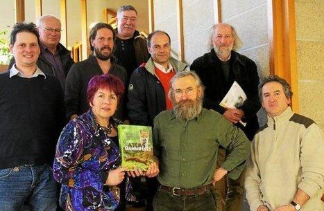 Nature.  Trois cents pages sur les mammifères de Bretagne | Revue de presse du Groupe Mammalogique Breton | Scoop.it
