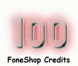 100 FoneShop Credits for Bulk Unlockers - Box Credits & Activations - TheFoneShop Credits | Iphone Unlocking Service | Scoop.it