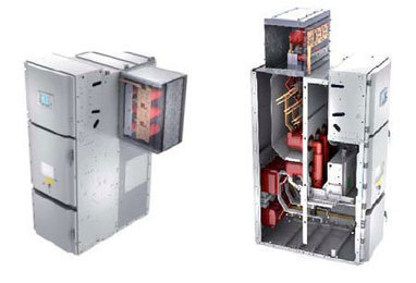 UFES: MV switchgear upgrade for extinguishing arc faults in < 4 ms | Technologies and services for distribution of electricity | Scoop.it