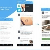 'Twitter Commerce' screenshots point to a new Buy button | Social Commerce | Scoop.it