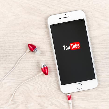 Youtube : trouver des musiques pour vos vidéos | Outils et pratiques du web | Scoop.it