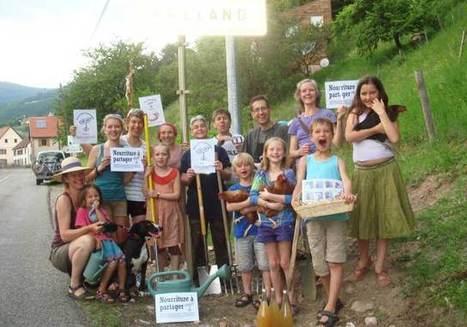 Comment la ville de Todmorden fait un PIED de NEZ au Nouvel Ordre Mondial !   actions de concertation citoyenne   Scoop.it