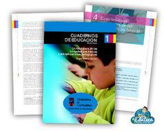 La Eduteca: MALETÍN DEL PROFE | Cuadernos de Educación 1. La naturaleza de las competencias básicas y sus aplicaciones pedagógicas. | FOTOTECA INFANTIL | Scoop.it