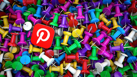 How to Use Pinterest to Drive Traffic to Your Website - Basic Blog Tips | Internet Entrepreneurship Tips to Make Money Online | Scoop.it