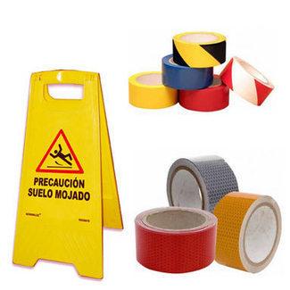 Señales de seguridad, señalización industrial y vial | Solo EPIs | Seguridad Industrial | Scoop.it