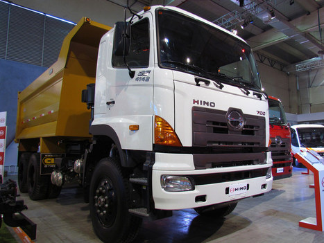 Dealing With Reliable Distributor When Searching For A Hino Truck For Sale   Automobiles   Scoop.it