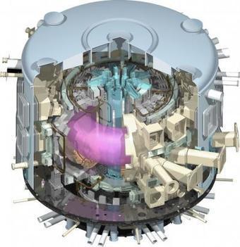 Amec Foster Wheeler wins Robotics Contract for ITER | Stories from Big Science facilities | Scoop.it