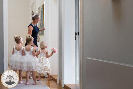Zomers trouwen bij de Salentein | Bruidsfotografie | Scoop.it