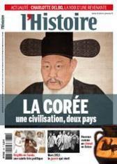 La Corée : une civilisation, deux pays | L'Histoire | presse mensuelle | Scoop.it