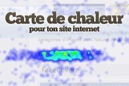7 outils pour visualiser les clics sur votre site web | CRAW | Scoop.it