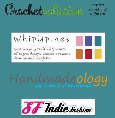 Crochet Quote: He learned to crochet — Crochet Concupiscence | Fiber Arts | Scoop.it