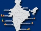 India solar industry map revealed - PV-Tech | Solar Market | Scoop.it
