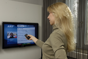 DTG approves UK HbbTV spec | HbbTV | Scoop.it