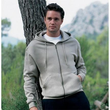 Full-Zip Hooded Sweatshirt | Cheap Fruit of the Loom Hooded Sweatshirt | Fantastic style of black vest top | Scoop.it