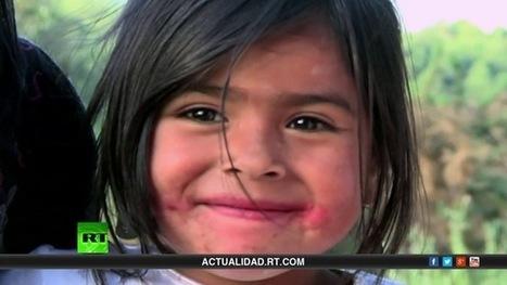RT reporta (E15): Condenados a resistir | Lenguas nativas de Colombia | Scoop.it