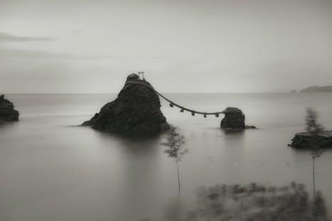 Shigeru Yoshida - Border | LensCulture | Photography Now | Scoop.it