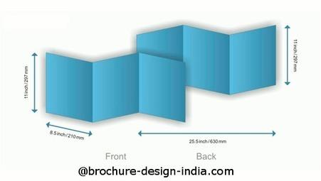 Steps to Create Tri Fold Brochure | Brochure Design Topics | Scoop.it