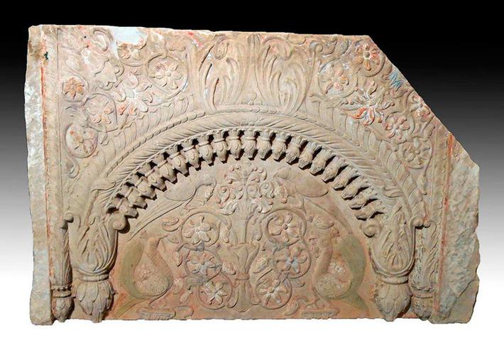 Indian antiquities headline Artemis Gallery's Ancient, Pre-Columbian & Ethnographic Art Auction | Art Daily | Asie | Scoop.it