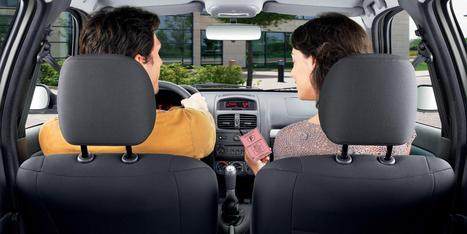 Permis de conduire : bientôt une formation aux premiers secours - Autonews.fr | La réforme de la formation vue par la promo EMMF 4 | Scoop.it