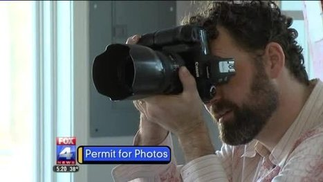 One city plans to charge photographers to take photos in public places | Photography | Scoop.it