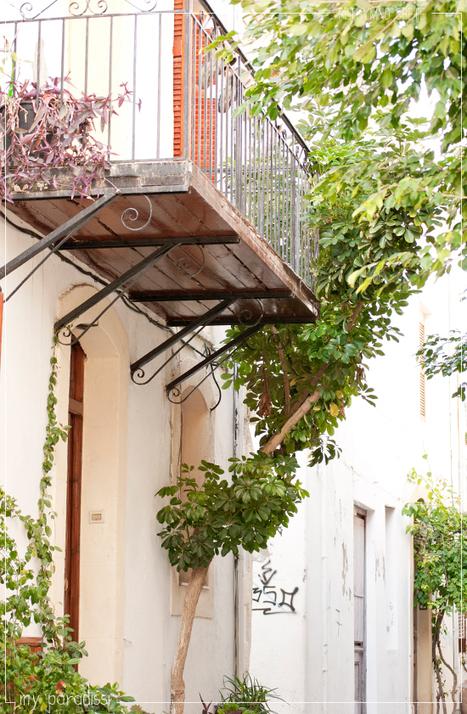 My Paradissi: A stroll around Rethymno, Crete   Crete Magazine   Scoop.it