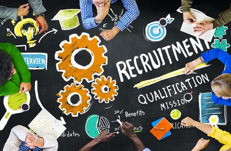 Il gère son recrutement comme une campagne d'acquisition marketing | METHODES DE RECRUTEMENT | Scoop.it