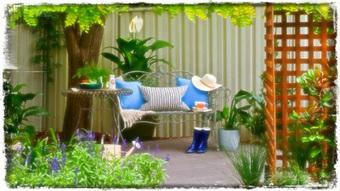 How To Make A Secret Garden | Garden and Outdoor Australia 2 | Scoop.it