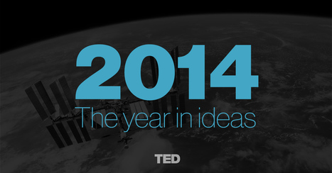 The Most Powerful TED Talks of 2014 | Life @ Work | Scoop.it