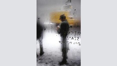Saul Leiter, le flâneur poétique de la Street Photography | Bouche à Oreille | Scoop.it