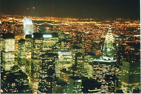 5 predictions for smarter buildings in 2012   SmartPlanet   Sustainable Futures   Scoop.it