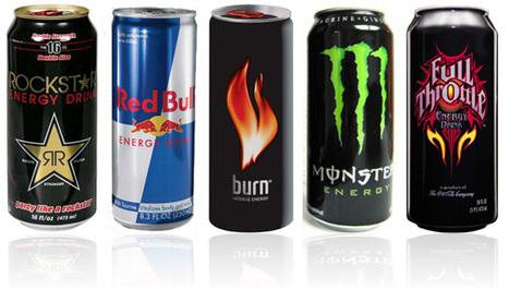 """Energy"" Drinks Are More Dangerous Than You Think | Teflon, Chlore, Pilule Contraceptive & Autres Poisons | Scoop.it"