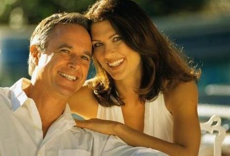 Advise younger women need when dating older men | Younger women looking for older men | Scoop.it