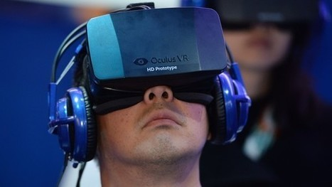 $1500 for a 'system', 10 yrs till mainstream. Oculus founder takes long view #vr FT.com | Pervasive Entertainment Times | Scoop.it