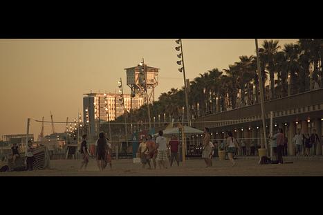 ... Y Por La Tarde Jugamos Voleibol De Playa | Flickr - Photo Sharing! | voleibol | Scoop.it