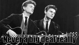 Everly Brothers Like Lots Of Other Music 'Legends' In their own right #STi | News From Stirring Trouble Internationally | Scoop.it
